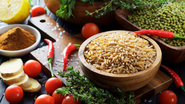 Сколько может храниться вареный рис в холодильнике